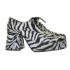 JAZZ-02 Zebra Fur
